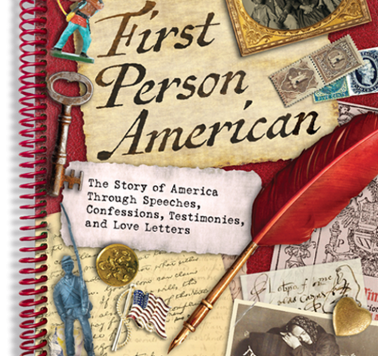 First Person American