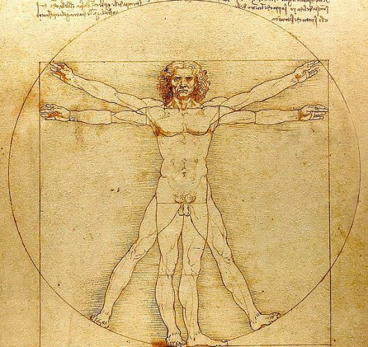 What Leonardo Taught Me About Teaching