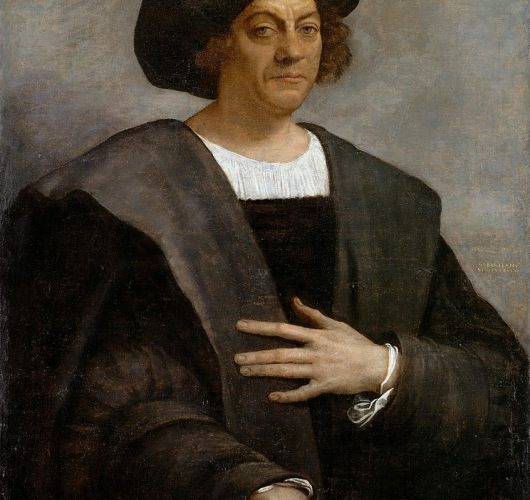 The Warning of Columbus Day: Why We Can't Forget