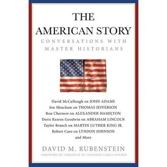 Holiday Book Recommendation: The American Story, Second Best Gift on U.S. History