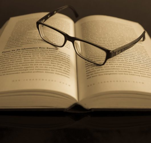 Five Reasons to Read Even Though It's Hard
