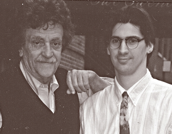 "An Adulterated Education, Part 1: Kurt Vonnegut, Jr.: ""No kid ever learned anything from Sesame Street."""